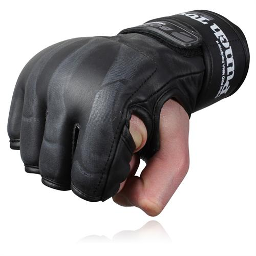 PunchTown KARPAL eX mk II Black MMA Gloves